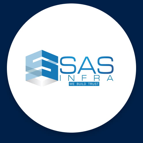 Being SAS Infra's first project in Hyderabad, we knew what we had to do – create a buzz about the brand across all platforms and ensure that brand SAS becomes synonymous with trust, luxury and innovation. As they had little to no presence on social media, google or other platforms our aim was to increase awareness about SAS and their upcoming project and fast, build a solid followership and presence and generate quality leads.